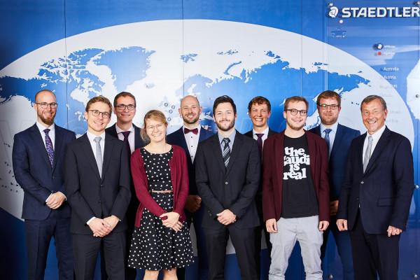 Promotionspreisverleihung-der-STAEDTLER-Stiftung